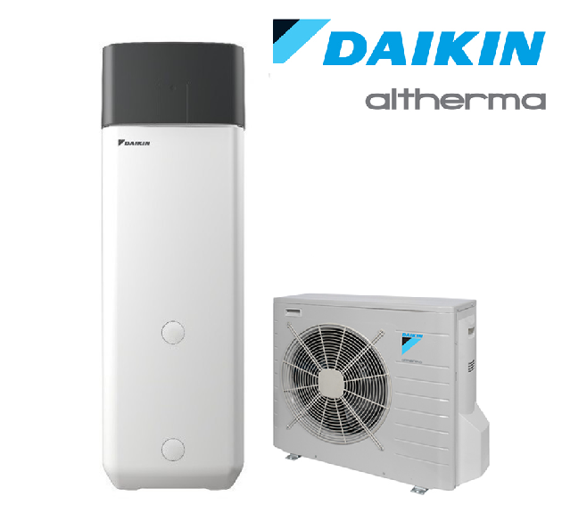 Daikin Altherma ECHO