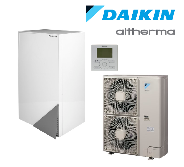 Daikin Altherma estandar