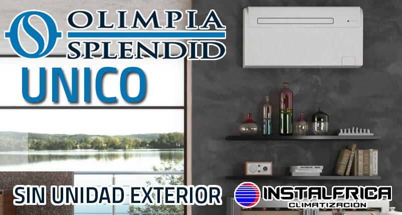 Olimpia Splendid Unico