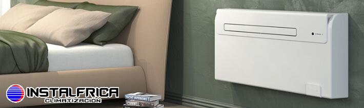 Olimpia Splendid Unico Air Inverter, un aire acondicionado sin unidad exterior