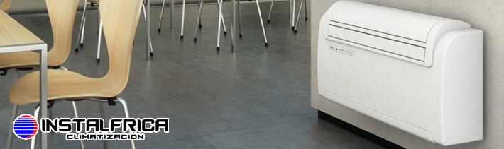Olimpia Splendid Unico Inverter, un aire acondicionado sin unidad exterior