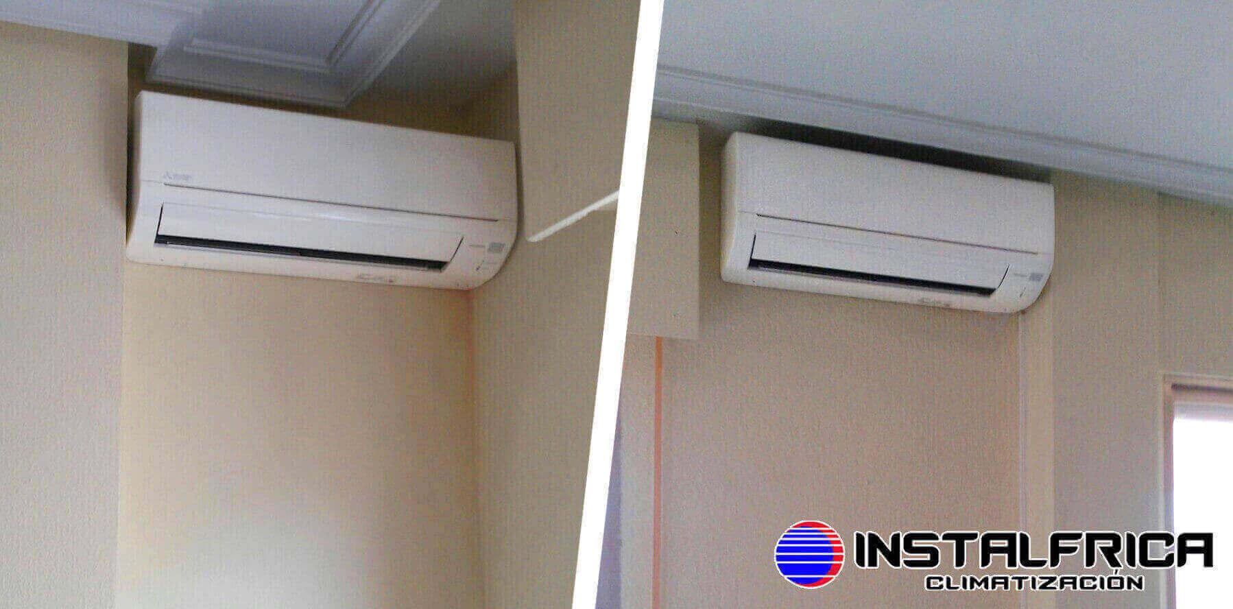 Instaladores aire acondicionado Alicante