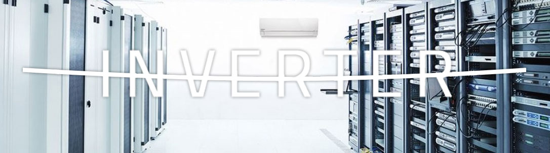 Panasonic Inverter Estandar