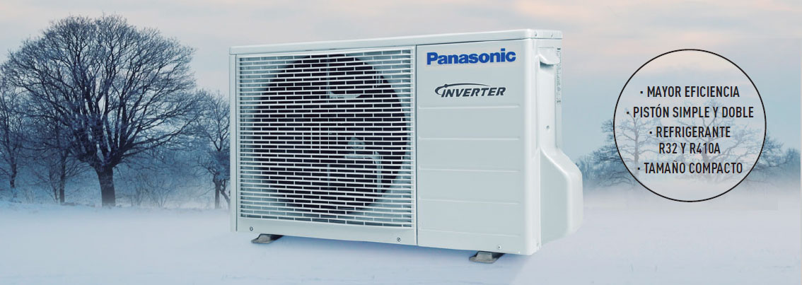 Panasonic-unidad-exterior