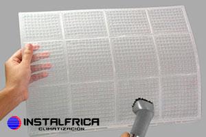 mantenimiento de calefaccion por conductos