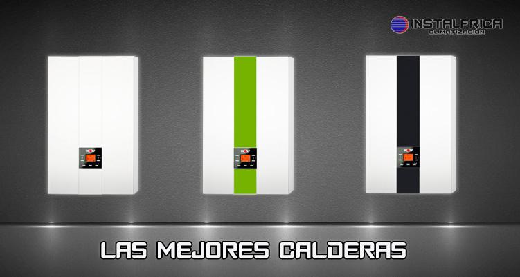 calderas de gas Murcia