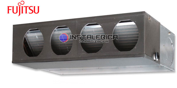 aire-acondicionado-por-conductos-Fujitsu-Eurofred
