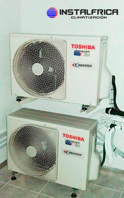 instalacion-toshiba-exterior