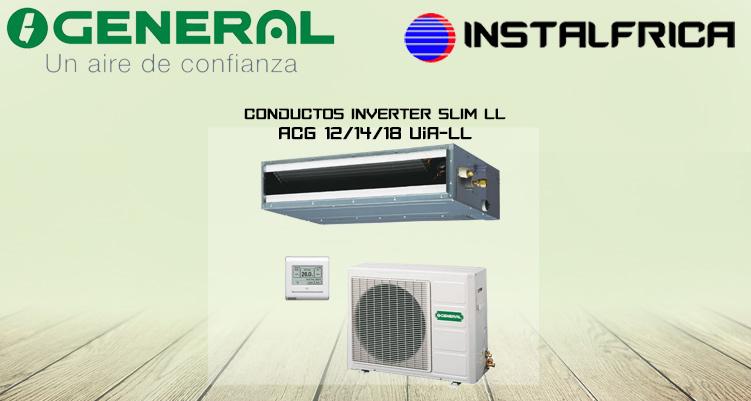 CONDUCTOS GENERAL acg-uia-ll