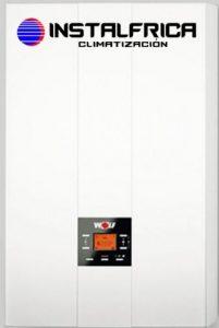 Compra Caldera Mural de Condensación Wolf, Mixta FGB-K 28