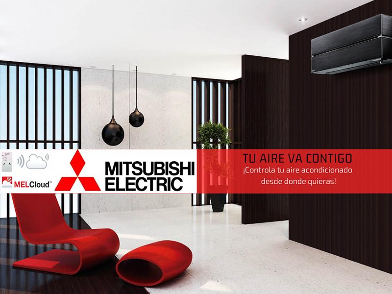 Mitsubishi Wifi Melcloud Mac-5671F-E