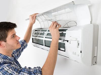 Reparacion aire acondicionado en instalfrica