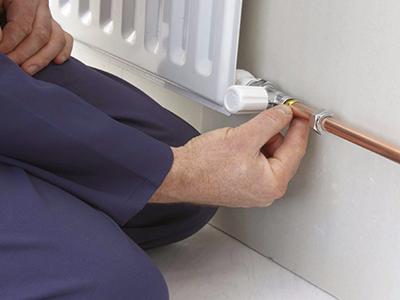 reparacion radiador instalfrica