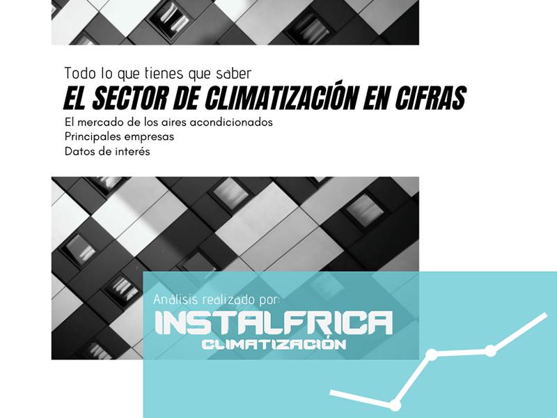 Analisis del sector climatización por Instalfrica