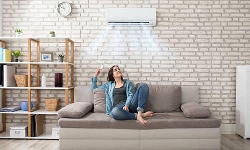 climatizacion domestica