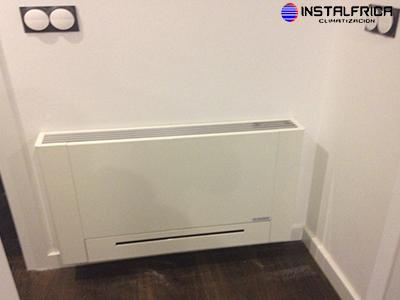 instalacion de radiador 1