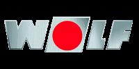 Logo de Wolf de Instalfrica